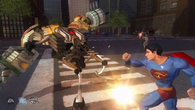 Superman Returns: The Videogame  Archiv - Screenshots - Bild 17