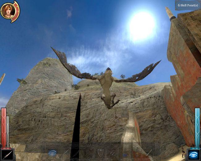 Dark Messiah of Might & Magic  Archiv #2 - Screenshots - Bild 14