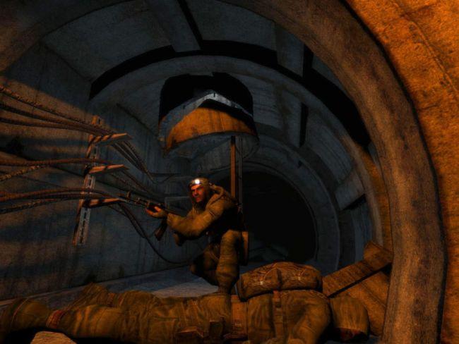 S.T.A.L.K.E.R. Shadow of Chernobyl  Archiv - Screenshots - Bild 80