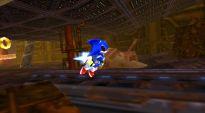 Sonic Rivals (PSP)  Archiv - Screenshots - Bild 3