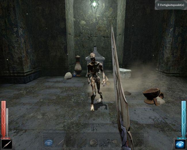 Dark Messiah of Might & Magic  Archiv #2 - Screenshots - Bild 13