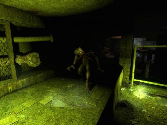 S.T.A.L.K.E.R. Shadow of Chernobyl  Archiv - Screenshots - Bild 79