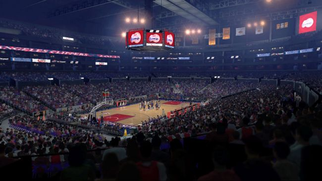 NBA 2K7  Archiv - Screenshots - Bild 13