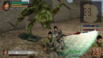 Dynasty Warriors Vol. 2  Archiv - Screenshots - Bild 12