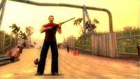 Chili Con Carnage (PSP)  Archiv - Screenshots - Bild 8