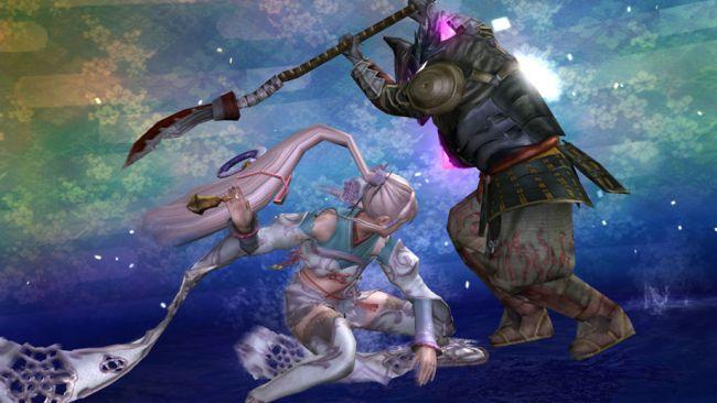 Genji: Days of the Blade  Archiv - Screenshots - Bild 4