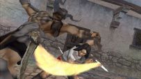 Prince of Persia: Rival Swords (PSP)  Archiv - Screenshots - Bild 12