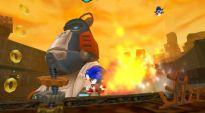 Sonic Rivals (PSP)  Archiv - Screenshots - Bild 7