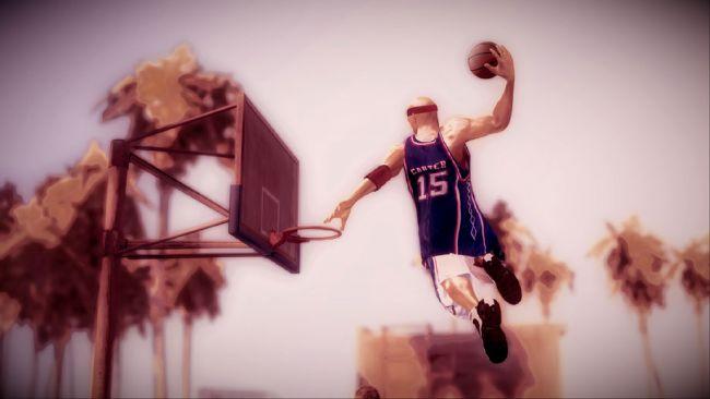 NBA Street Homecourt  Archiv - Screenshots - Bild 42