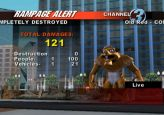 Rampage: Total Destruction  Archiv - Screenshots - Bild 10