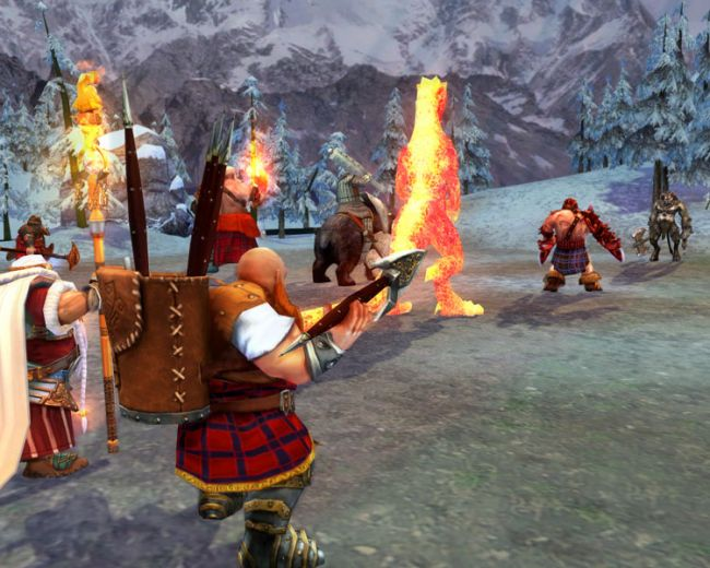 Heroes of Might and Magic V: Hammers of Fate (Heroes of Might & Magic V.