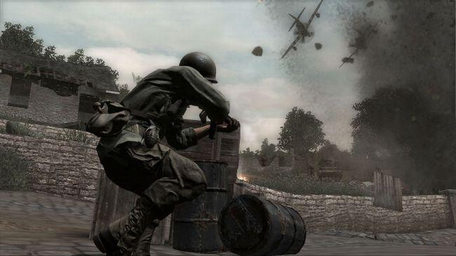 Call of Duty 3  Archiv - Screenshots - Bild 5