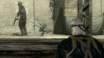 Metal Gear Solid 4: Guns of the Patriots  Archiv - Screenshots - Bild 62