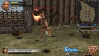 Dynasty Warriors Vol. 2  Archiv - Screenshots - Bild 8