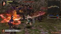 Dynasty Warriors Vol. 2  Archiv - Screenshots - Bild 6