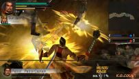 Dynasty Warriors Vol. 2  Archiv - Screenshots - Bild 25