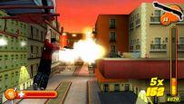 Chili Con Carnage (PSP)  Archiv - Screenshots - Bild 9