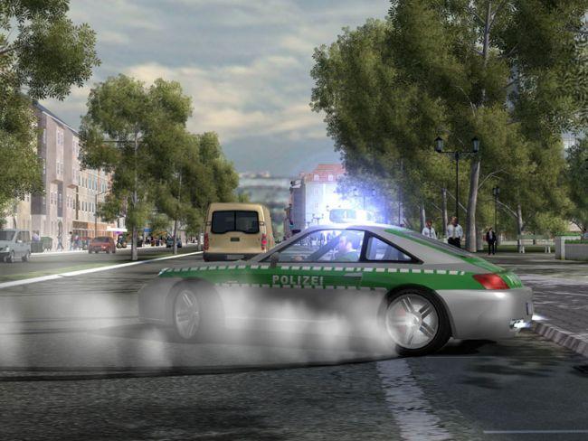 Alarm für Cobra 11: Nitro  Archiv - Screenshots - Bild 4