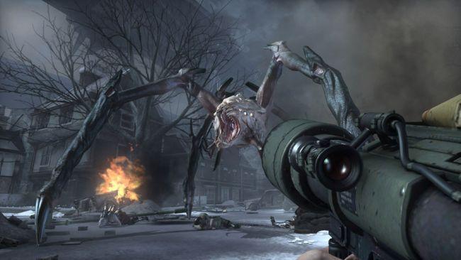 Resistance: Fall of Man  Archiv - Screenshots - Bild 8
