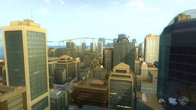 Superman Returns: The Videogame  Archiv - Screenshots - Bild 20