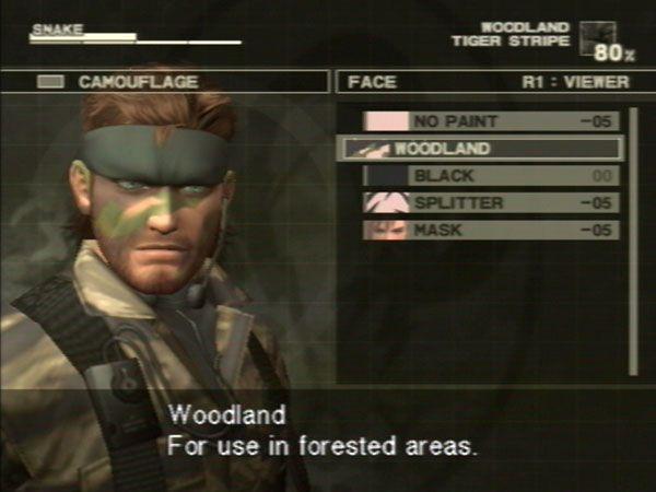 Metal Gear Solid 3: Subsistence  Archiv - Screenshots - Bild 14