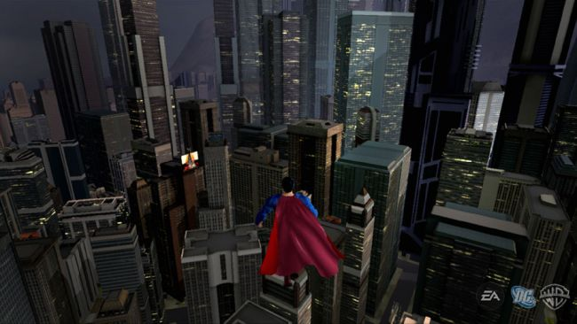 Superman Returns: The Videogame  Archiv - Screenshots - Bild 16