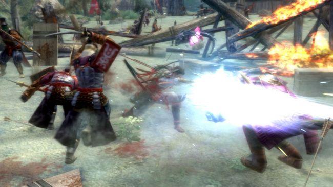 Genji: Days of the Blade  Archiv - Screenshots - Bild 7
