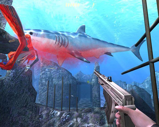 Diver: Deep Water Adventures  Archiv - Screenshots - Bild 8