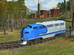 Railroads!  Archiv - Screenshots - Bild 3