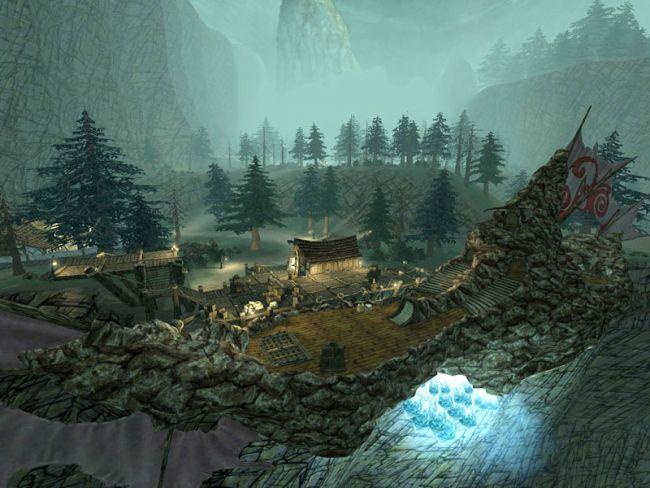The Chronicles of Spellborn  Archiv - Screenshots - Bild 68
