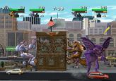 Rampage: Total Destruction  Archiv - Screenshots - Bild 3