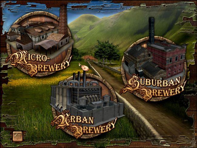 Bier Tycoon  Archiv - Screenshots - Bild 12