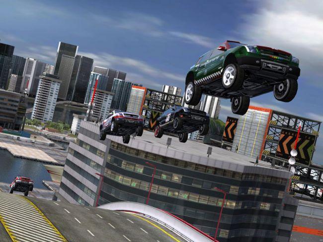 TrackMania: United  Archiv - Screenshots - Bild 7