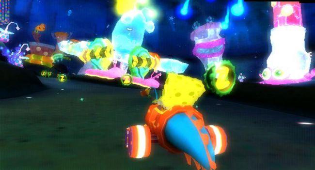 SpongeBob Squarepants: Creature from the Krusty Krab  Archiv - Screenshots - Bild 16