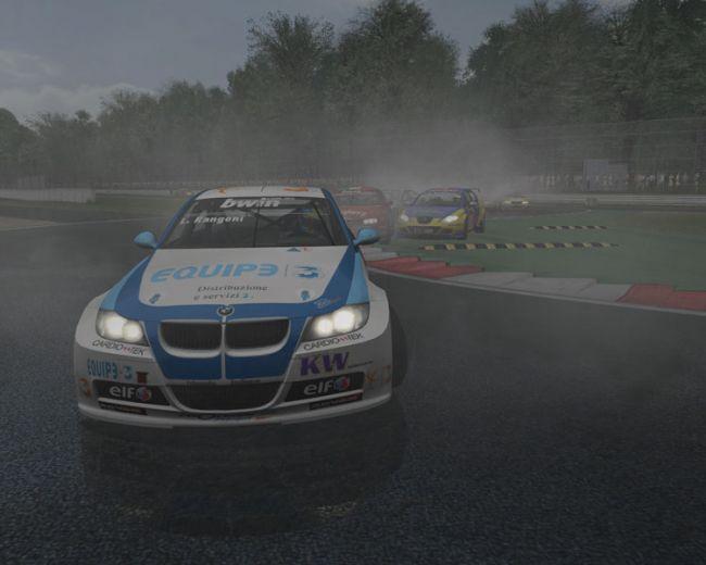 Race: The WTCC Game  Archiv - Screenshots - Bild 30
