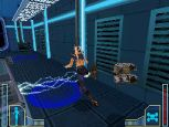 Star Wars: Lethal Alliance (DS)  Archiv - Screenshots - Bild 2