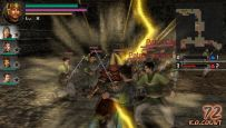 Dynasty Warriors Vol. 2  Archiv - Screenshots - Bild 4