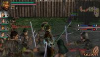 Dynasty Warriors Vol. 2  Archiv - Screenshots - Bild 2