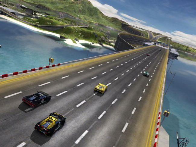 TrackMania: United  Archiv - Screenshots - Bild 6