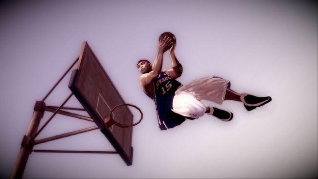 NBA Street Homecourt  Archiv - Screenshots - Bild 43