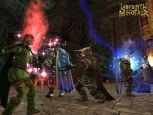 Dark Age of Camelot: Labyrinth of the Minotaur  Archiv - Screenshots - Bild 19
