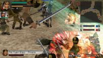 Dynasty Warriors Vol. 2  Archiv - Screenshots - Bild 13