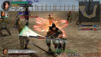 Dynasty Warriors Vol. 2  Archiv - Screenshots - Bild 15