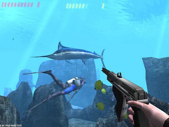 Diver: Deep Water Adventures  Archiv - Screenshots - Bild 4