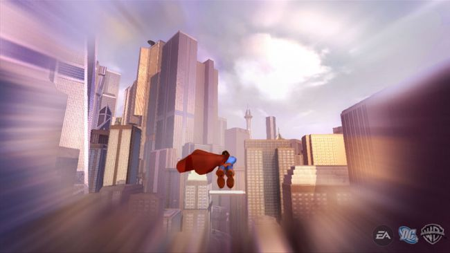 Superman Returns: The Videogame  Archiv - Screenshots - Bild 18