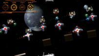 Space Invaders Evolution (PSP)  Archiv - Screenshots - Bild 5