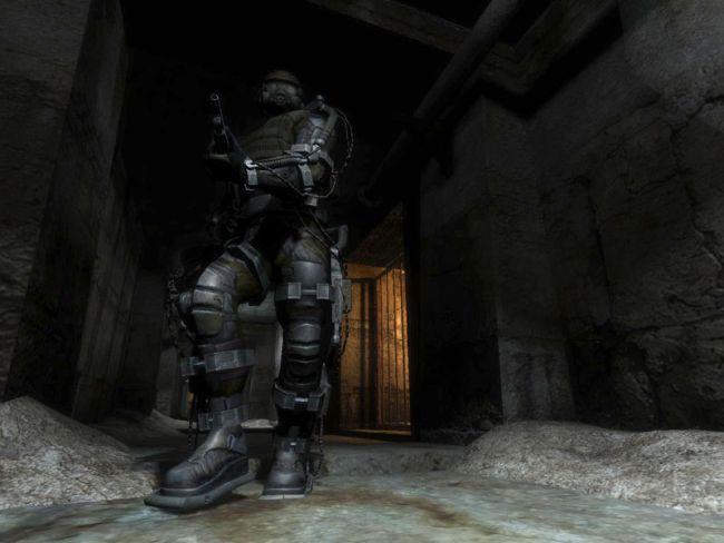 S.T.A.L.K.E.R. Shadow of Chernobyl  Archiv - Screenshots - Bild 78