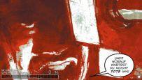 Metal Gear Solid: Digital Graphic Novel (PSP)  Archiv - Screenshots - Bild 6