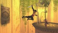 Prince of Persia: Rival Swords (PSP)  Archiv - Screenshots - Bild 10