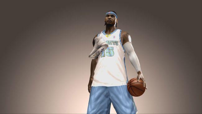 NBA Street Homecourt  Archiv - Screenshots - Bild 46